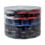 Pote com 60 Overgrips Prokennex - 4 cores
