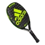 Raquete de Beach Tennis Adidas Adipower 2.0 Preto e Verde