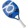 Raquete de Beach Tennis Outride Noise Azul
