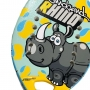 Raquete de Beach Tennis Quicksand Junior Rhino