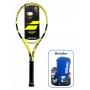 Raquete de Tênis Babolat Pure Aero + Brindes