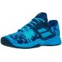 Tênis Babolat Propulse Fury Clay Masculino Azul