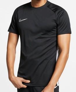 Camisa Nike Masculina Academy Preto