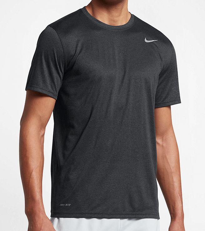 Camiseta Nike Masculina Legend 2.0 Preta