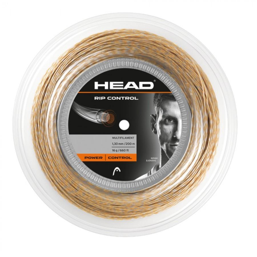 Corda Head Rip Control 17 1.25mm Natural - Rolo 200mm