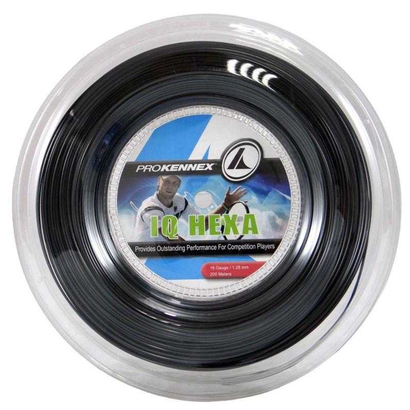 Corda Prokennex IQ Hexa 16 1.28mm - Rolo 200m