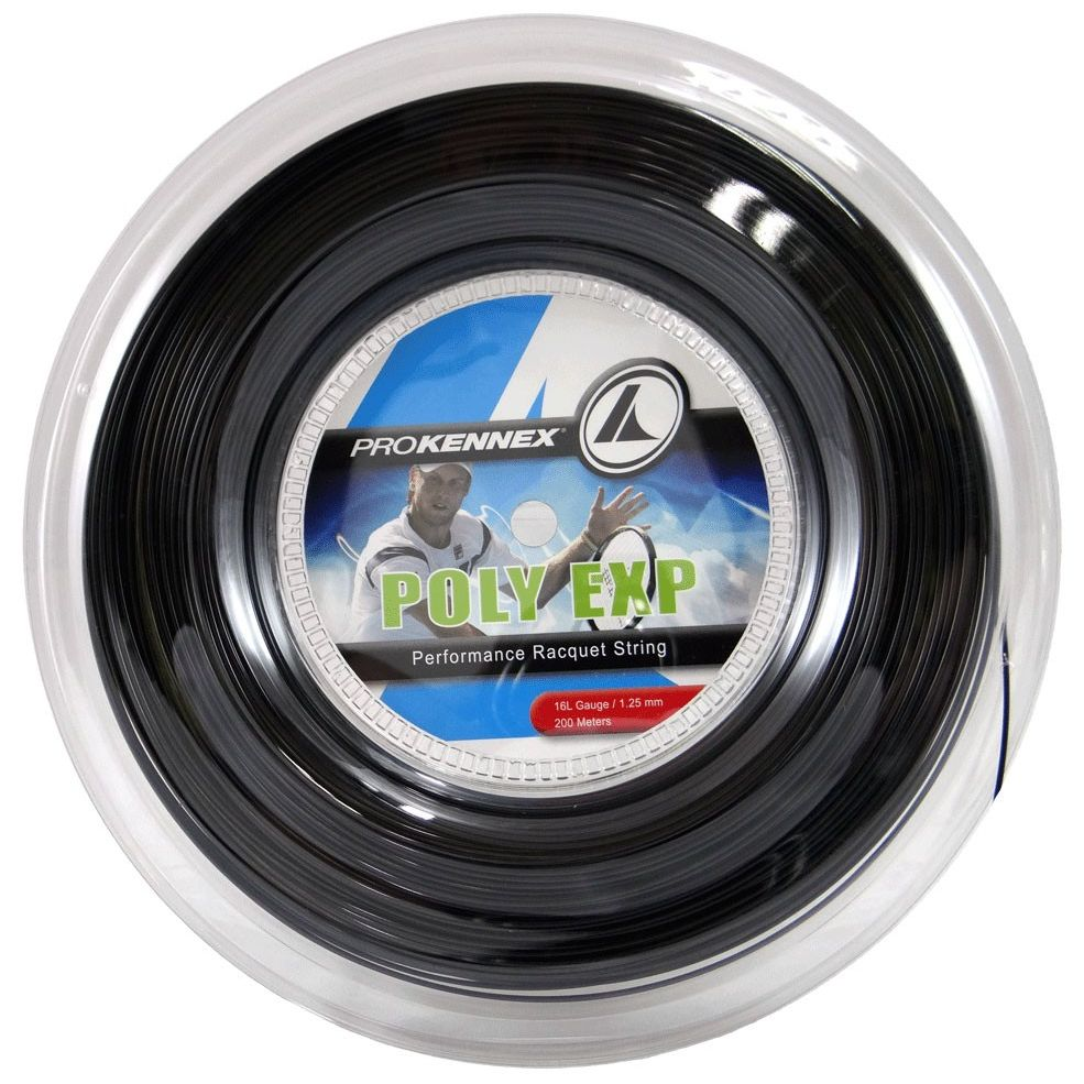 Corda Prokennex Poly Exp 16L 1.25mm - Rolo 200m