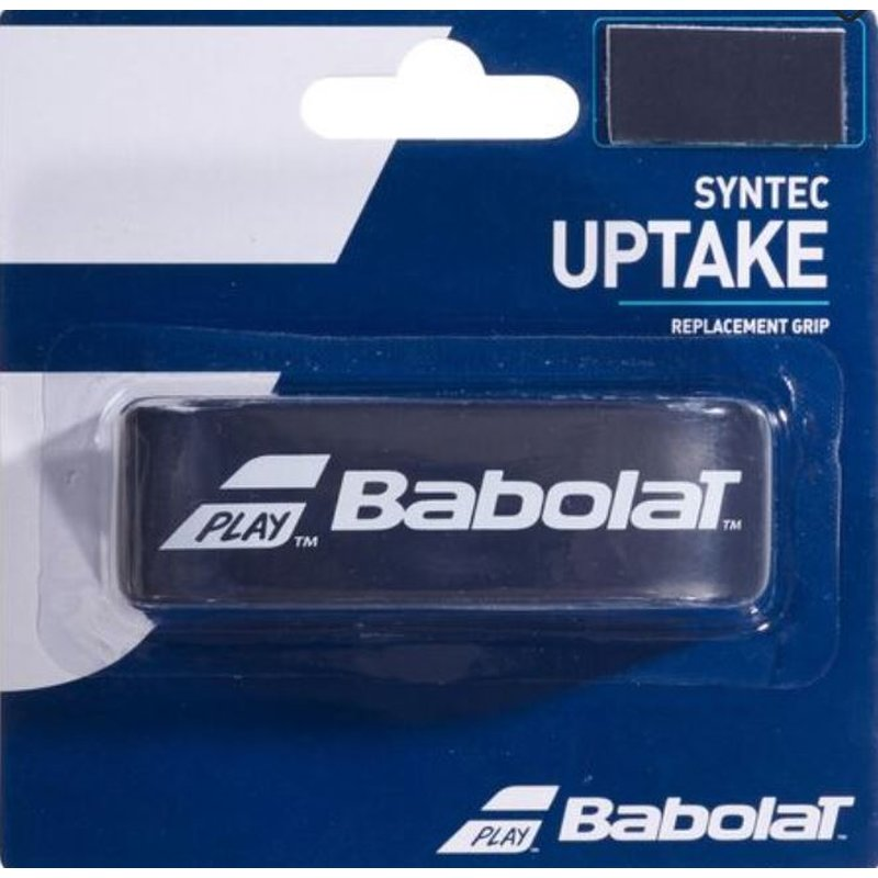 Cushion Grip Babolat Syntec Uptake Preto