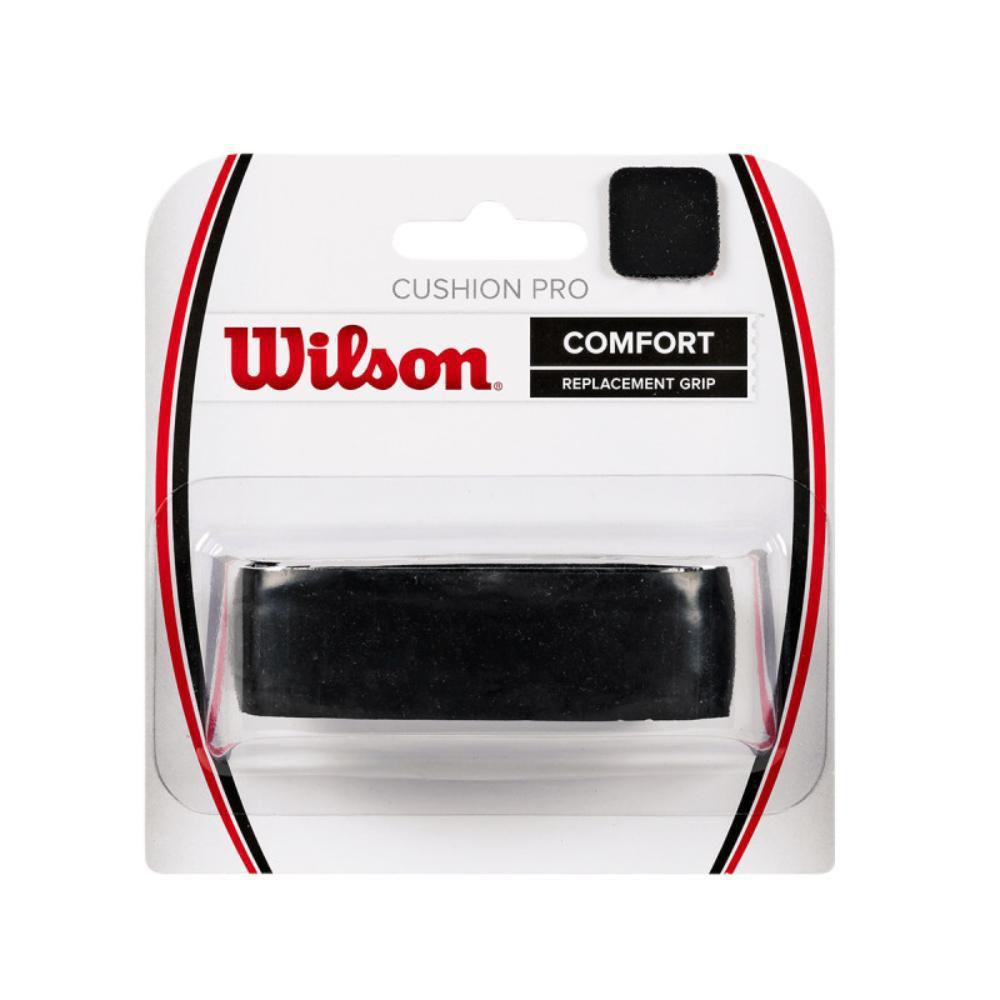 Cushion Grip Wilson Pro Comfort Preto