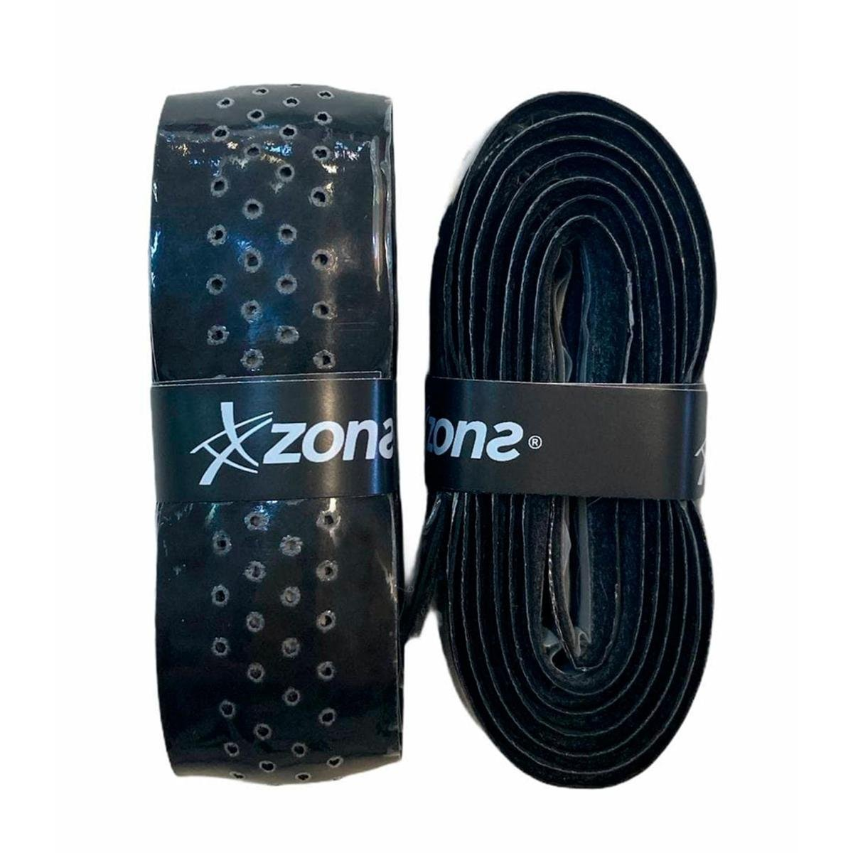 Cushion Grip Zons Perforated Preto - 1 unidade