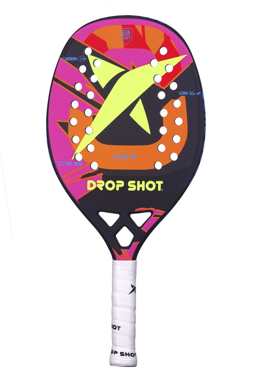 Raquete de Beach Tennis Drop Shot Edge