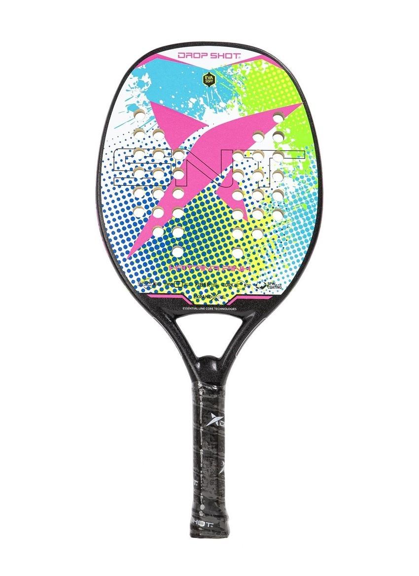 Raquete de Beach Tennis Drop Shot Katana