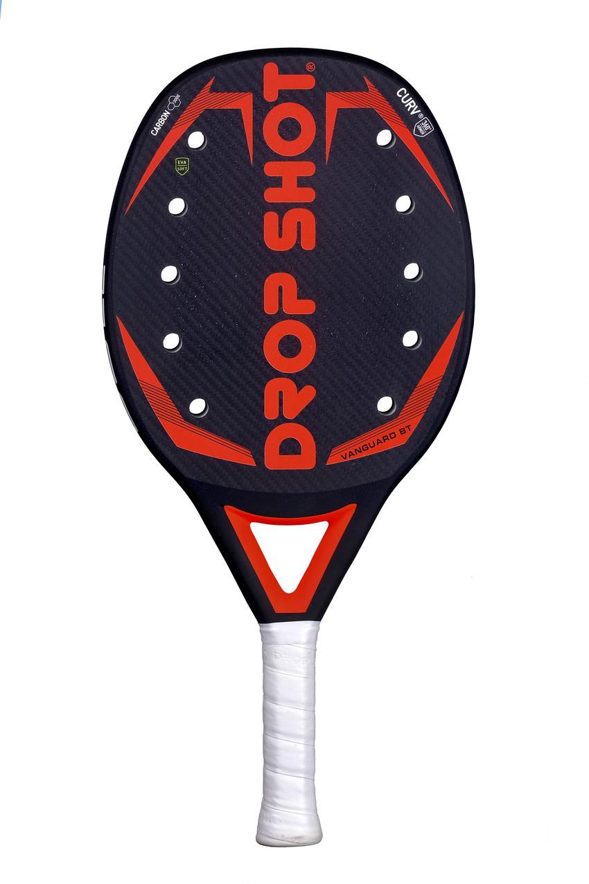 Raquete de Beach Tennis Drop Shot Vanguard
