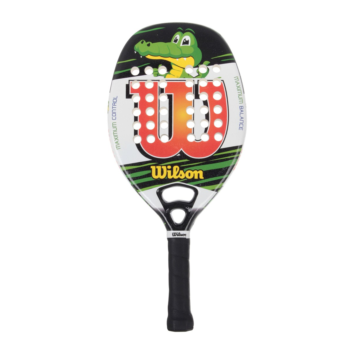 Raquete de Beach Tennis Júnior Wilson Crocs
