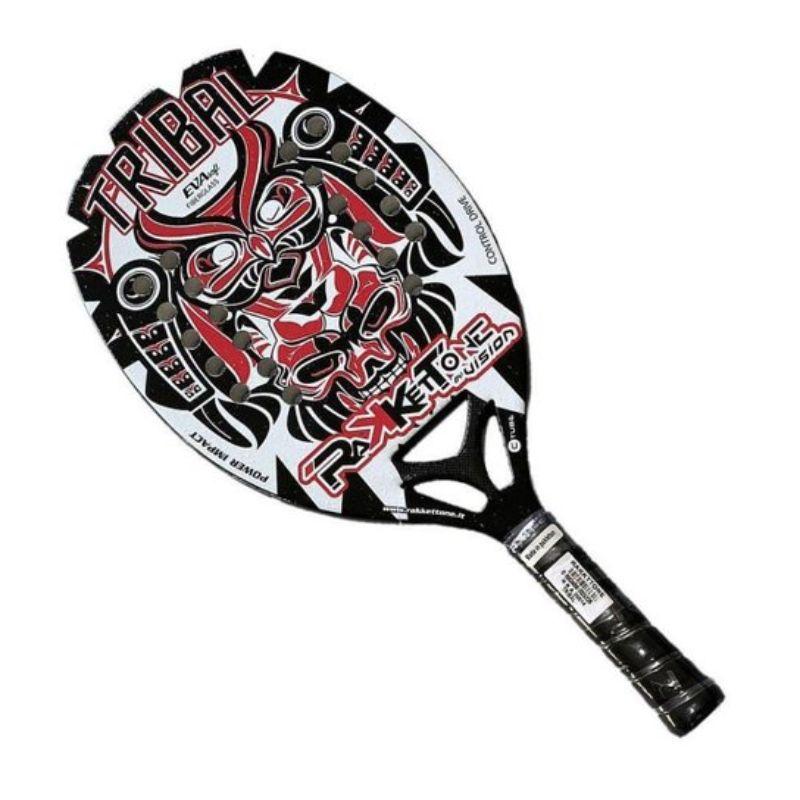 Raquete de Beach Tennis Rakkettone Tribal 2020
