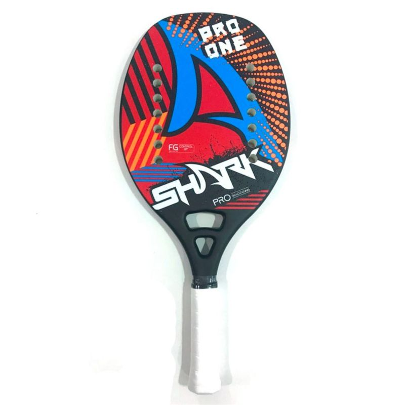 Raquete de Beach Tennis Shark ProOne 2020