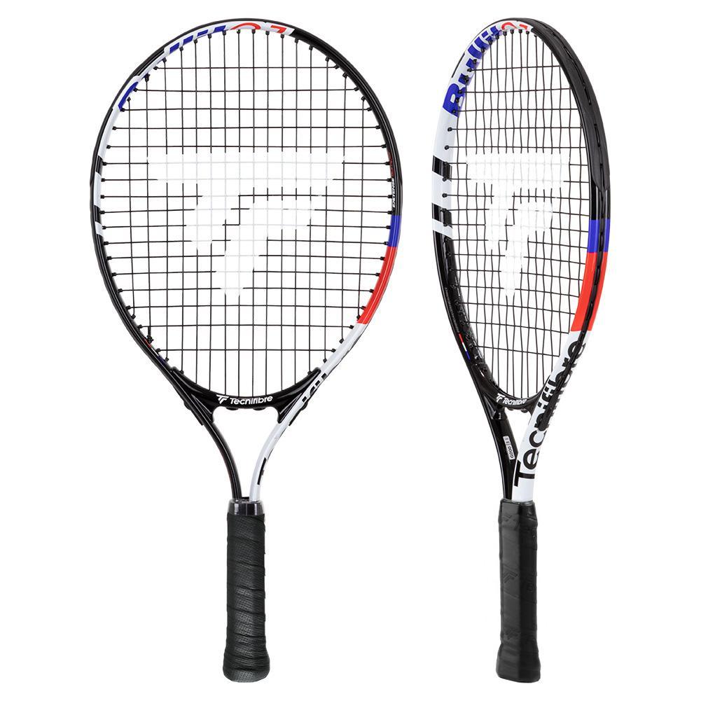 Raquete de Tênis Infantil Tecnifibre Bullit 21 New