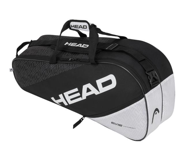 Raqueteira Head Elite 6R