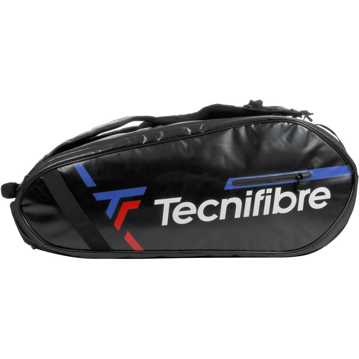 Raqueteira Tecnifibre Air Endurance 12R Preta
