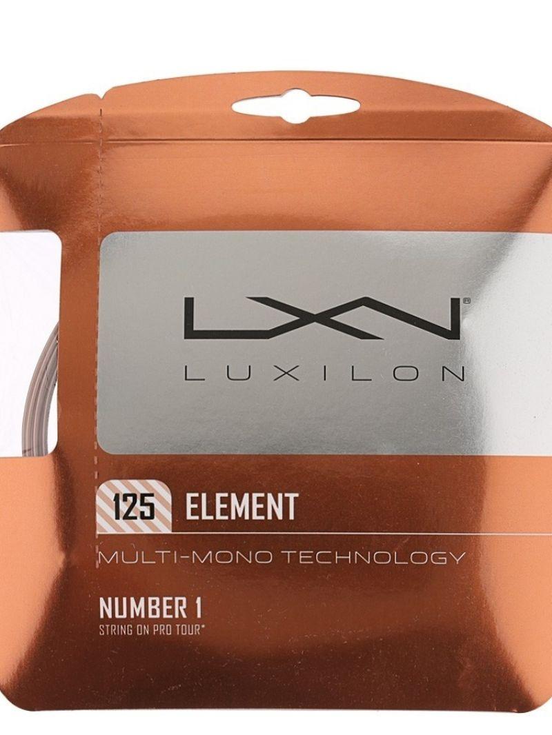 Set de Corda Luxilon Element 1.25mm