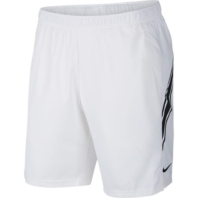 Short Nike Masculino Dry 9in Branco