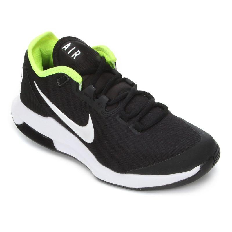 Tênis Nike Air Max Wildcard HC Masculino Preto e Branco