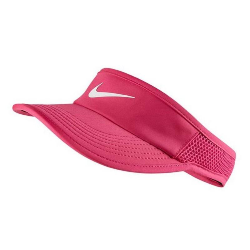 Viseira Nike Aerobill Feminina - Rosa