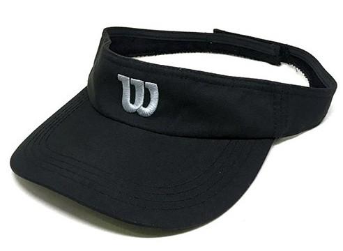 Viseira Wilson Core Logo W