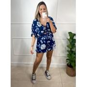 Macaquinho Flora