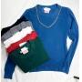 Suéter Modal Basic