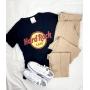 T Shirt Hard Rock