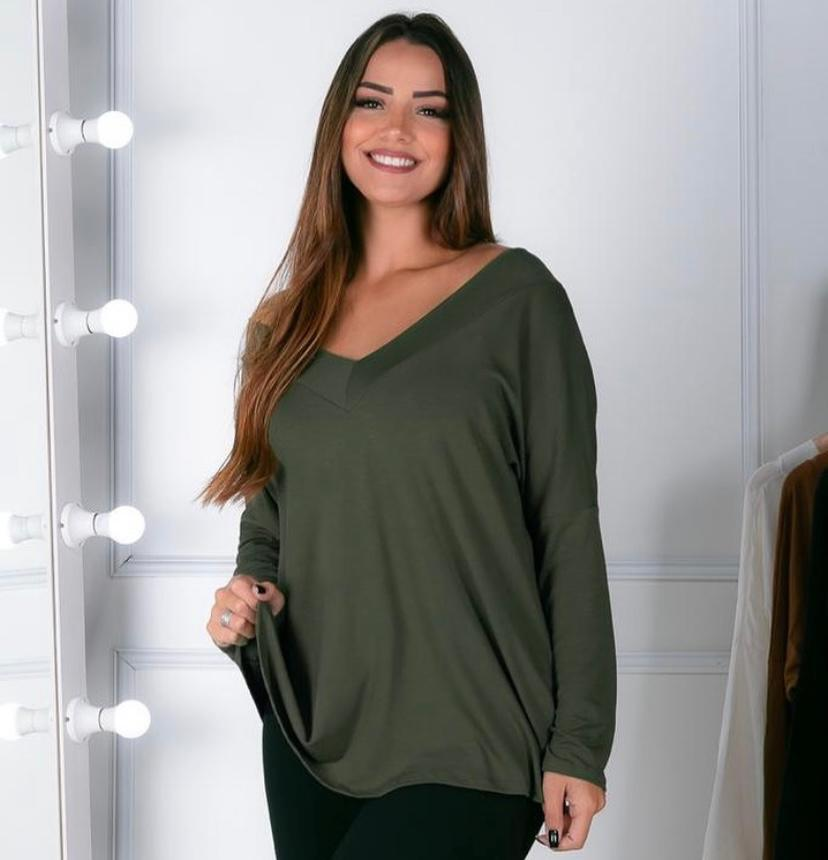 Blusa Sarah