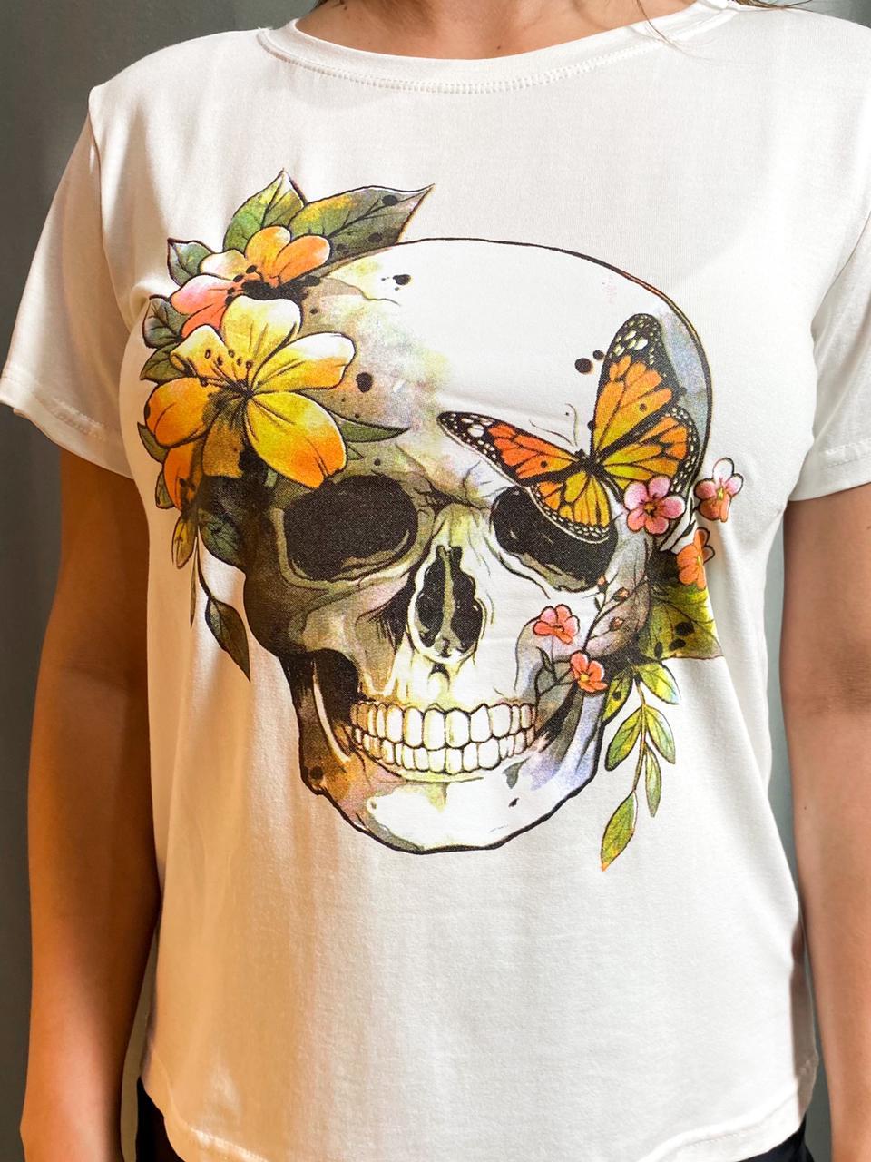 Tshirt Metall