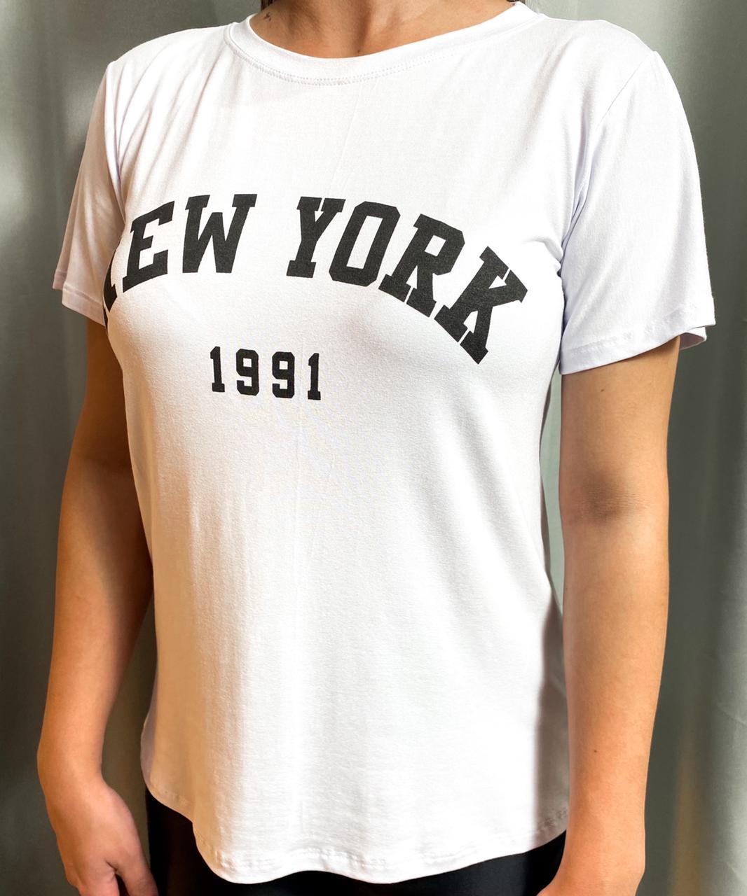 Tshirt New York