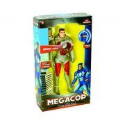 Megacop Missão Salvamento 42 cm