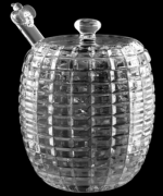 Meleira de Cristal Bee 210 ml