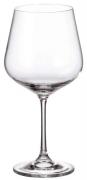 Taça P/Burgundy Strix 600 ml (UND).