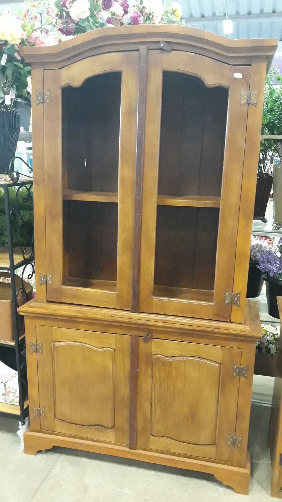 Armário de Cozinha de Peroba Rosa