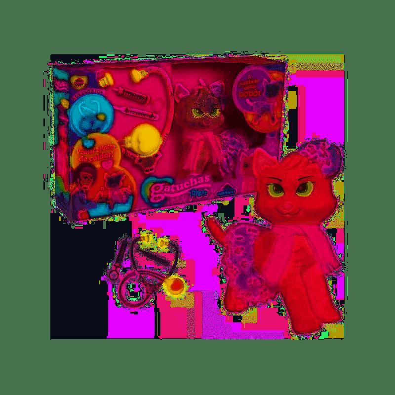 Gatuchas Pet
