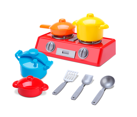 Mamy Cook Chef Kit 2