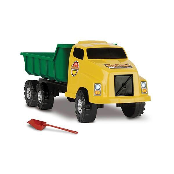 Max Truck Basculante