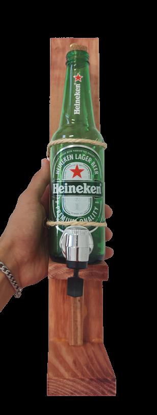 PINGOMETRO HEINEKEN 330ML