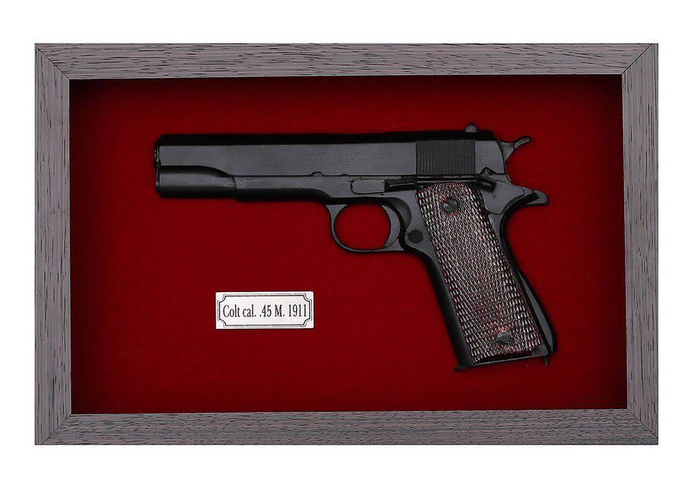 Quadro Colt cal. 45 M. 1911