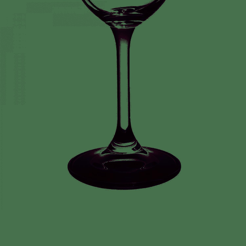Taça de Vinho Branco 250ml Crystalite Bohemia (UND).
