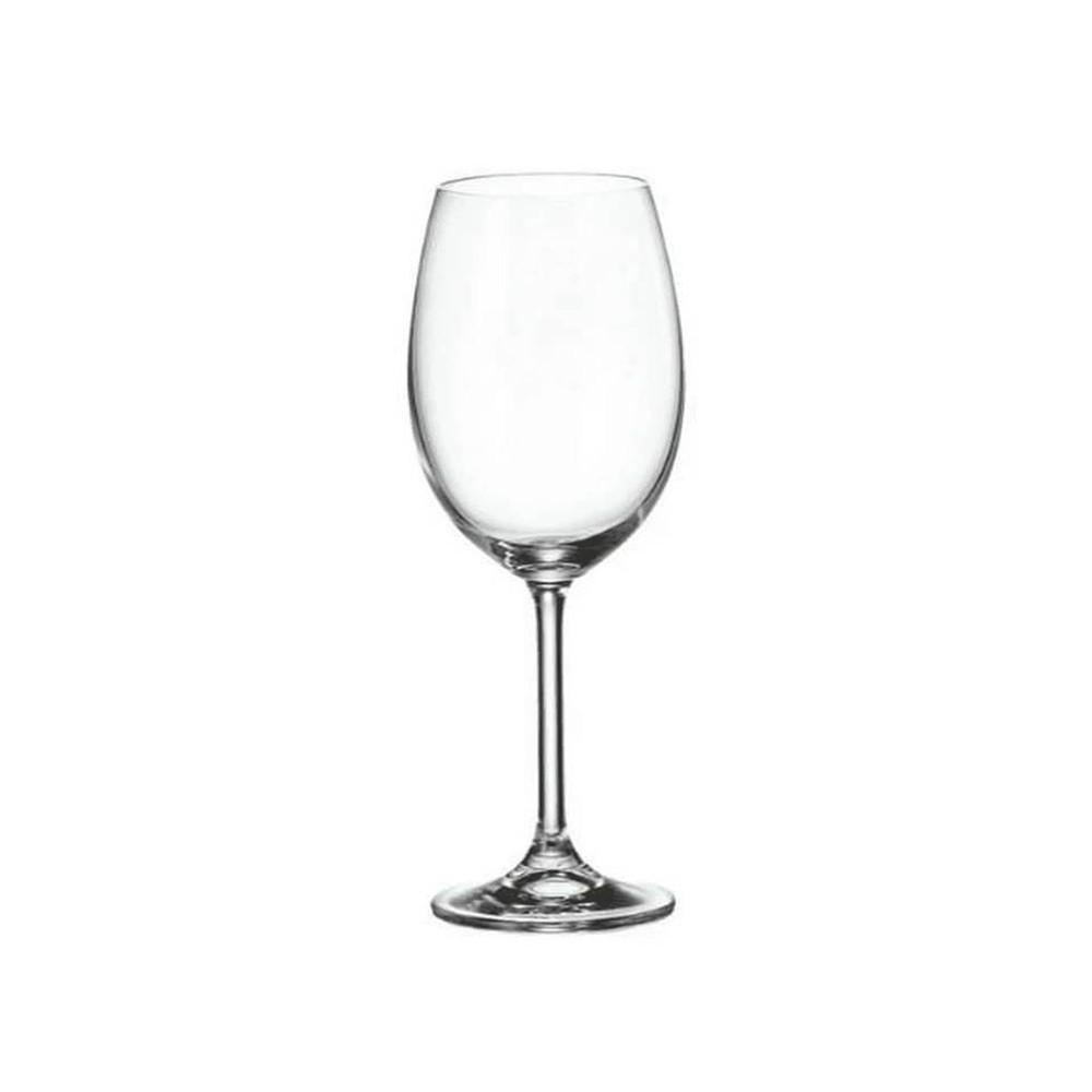 Taça P/ Degustação Vinho de Cristal Ecológico 450 ml (UND).