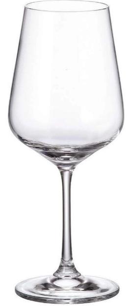 Taça  Strix em Cristal para Vinho Tinto 450ml (UND).