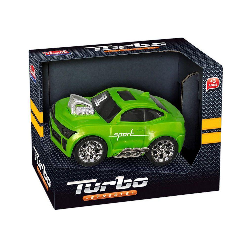 Turbo Streets Sport