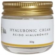 Ácido Hialurônico Hyaluronic Cream - Hélli Cosmetics