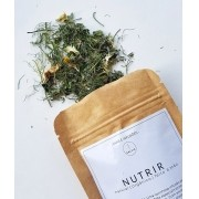 Blend de Chá Natural - Nutrir - SALVIA
