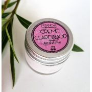 Creme Facial Natural - Clareador Anti-acne - Pitanga Biocosméticos